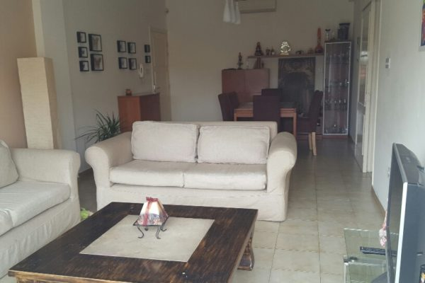 3 bedroom apartment in the centre of Limassol