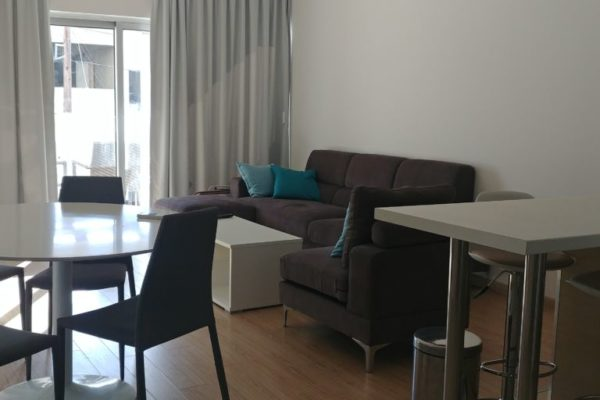 Newish 2 bedroom apartment in Eden