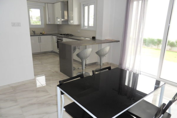 3 Bedroom house in Moutagiaka Village