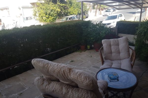 Semi-detached 3 bedroom house in Tsirio