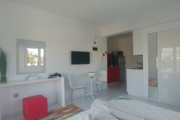 Cozy studio in the heart of Limassol
